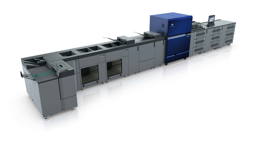 AccurioPress C14000